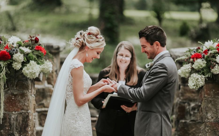 Kelly Jo Singleton Interfaith Wedding Officiant In Lancaster Pa
